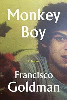 Monkey Boy jacket