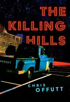 The Killing Hills jacket
