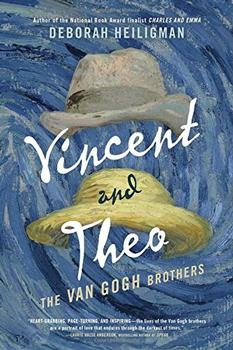 Vincent and Theo jacket