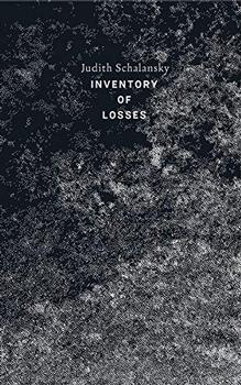 An Inventory of Losses jacket