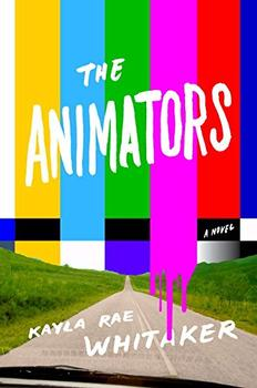 The Animators jacket