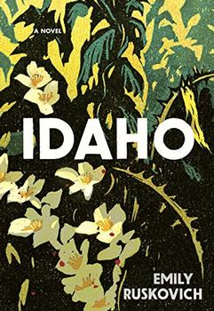 Idaho jacket