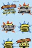 Fortune Smiles jacket