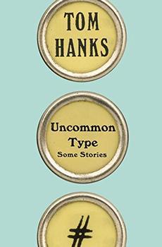 Uncommon Type jacket