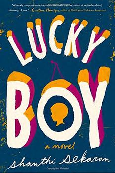 Lucky Boy jacket
