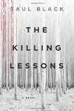 The Killing Lessons jacket