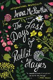 The Last Days of Rabbit Hayes jacket