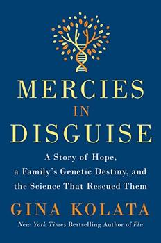 Mercies in Disguise jacket
