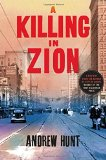 A Killing in Zion jacket