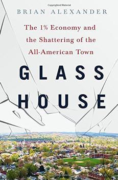Glass House jacket