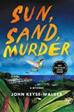 Sun, Sand, Murder jacket
