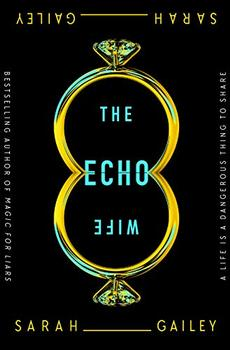 The Echo Wife jacket