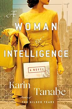 A Woman of Intelligence jacket