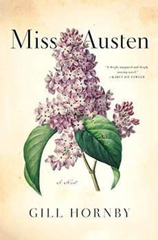 Miss Austen jacket