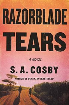 Razorblade Tears jacket