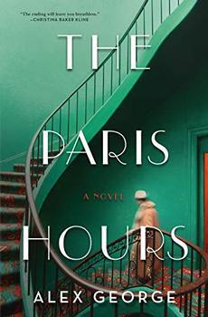 The Paris Hours jacket