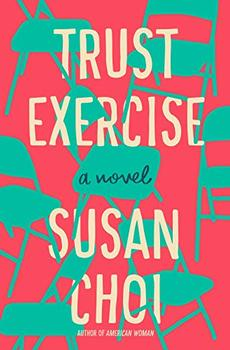 Trust Exercise jacket