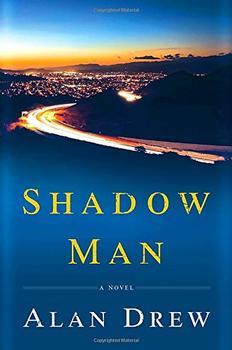 Shadow Man jacket
