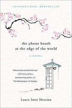 The Phone Booth at the Edge of the World jacket