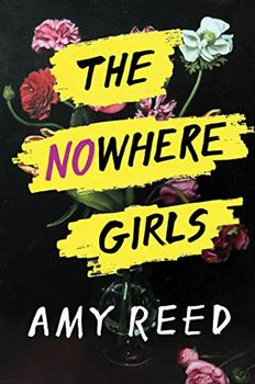 The Nowhere Girls jacket