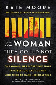 The Woman They Could Not Silence jacket