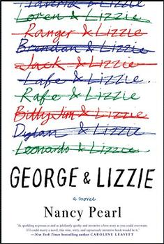 George and Lizzie jacket