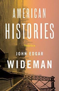 American Histories jacket
