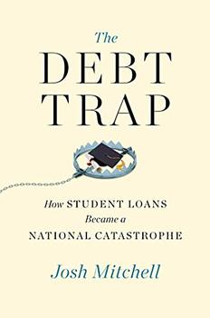 The Debt Trap jacket