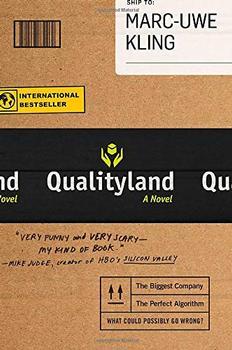 Qualityland jacket