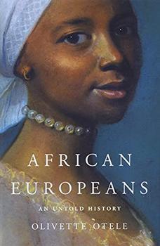 African Europeans jacket