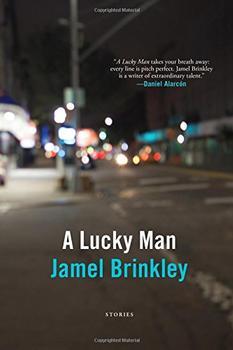 A Lucky Man jacket