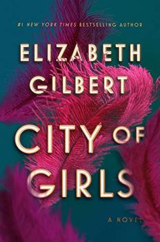 City of Girls jacket