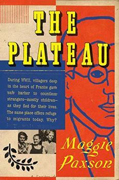 The Plateau jacket