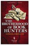 The Brotherhood of Book Hunters jacket