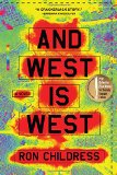 And West Is West jacket