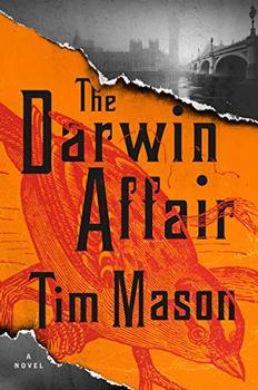 The Darwin Affair jacket