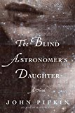 The Blind Astronomer's Daughter jacket