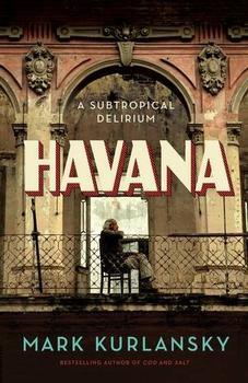 Havana jacket