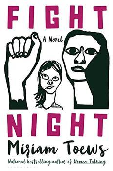 Fight Night jacket