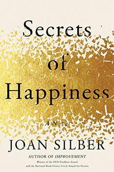 Secrets of Happiness jacket