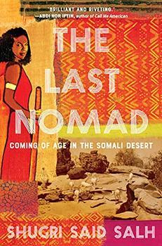 The Last Nomad jacket