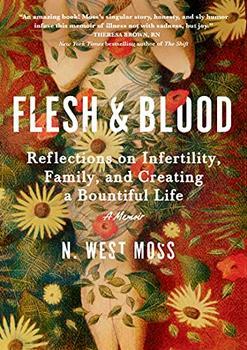 Flesh & Blood jacket