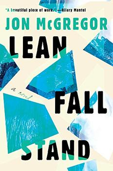 Lean Fall Stand jacket