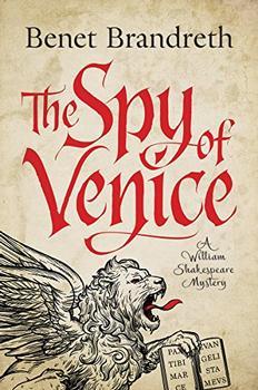 The Spy of Venice jacket