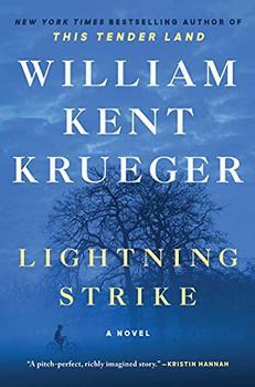 Lightning Strike jacket