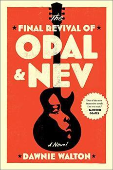 The Final Revival of Opal & Nev jacket
