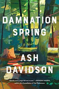 Damnation Spring jacket