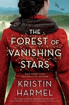 The Forest of Vanishing Stars jacket