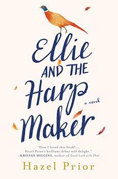 Ellie and the Harpmaker jacket