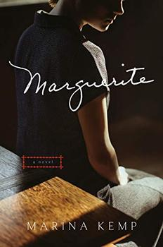 Marguerite jacket